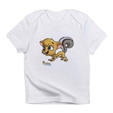 Baby Squirrel Infant T-Shirt
