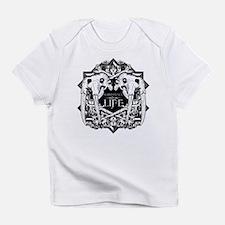 Inupiaq Princess Infant T-Shirt