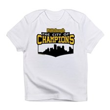 The City of Champions Infant T-Shirt