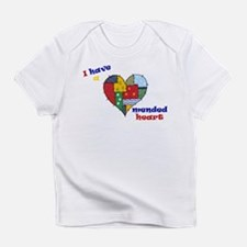 Cute Chd Infant T-Shirt