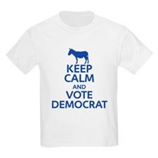 Keep Calm Republican T-Shirt