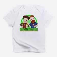 Unique Fez Infant T-Shirt