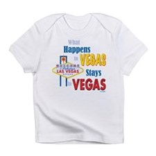 Vegas Infant T-Shirt