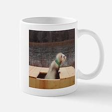 Forest the Ferret Mug