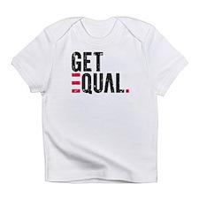 Unique Equality Infant T-Shirt