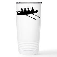 Rowing Thermos Mug