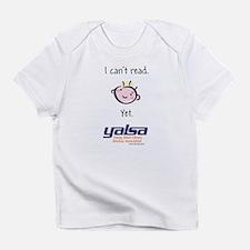Cute Yalsa Infant T-Shirt