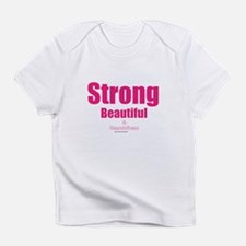 Strong Beautiful & Republican Infant T-Shirt