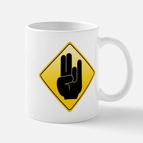 Cute Shocker Mug