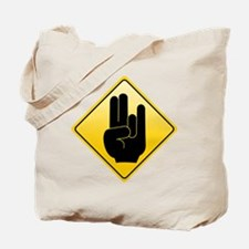 Cute Shocker Tote Bag