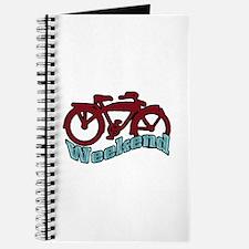 Weekend Rider Journal