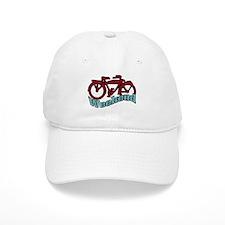 Weekend Rider Baseball Cap
