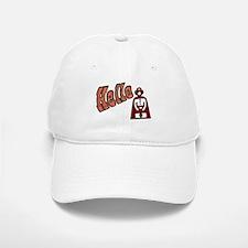 Hello Nurse Baseball Baseball Cap
