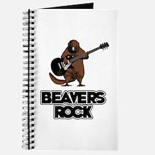 Beavers Rock Journal