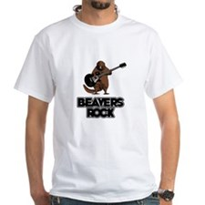Beavers Rock Shirt