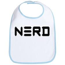 Nerd Bib