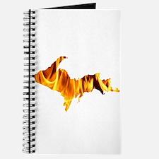 Bonfire U.P. Journal