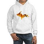 Bonfire U.P. Hooded Sweatshirt
