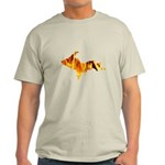 Bonfire U.P. Light T-Shirt