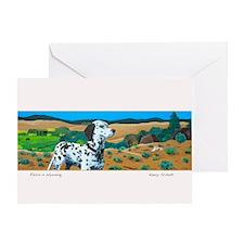 Raisin Greeting Card Greeting Card