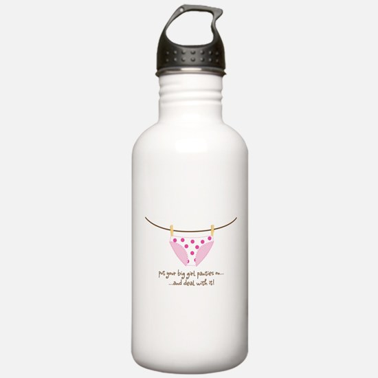 panties Water Bottle