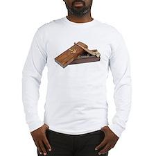 Boson Box Whistle Long Sleeve T-Shirt