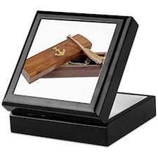 Boson Box Whistle Keepsake Box