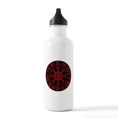 Aegishjalmur Water Bottle