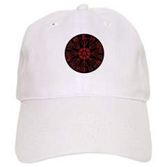Aegishjalmur Baseball Cap