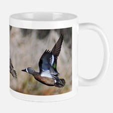 Blue-winged Teals Mug