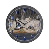 Duck Wall Clocks