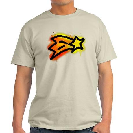 'Shooting Star' Light T-Shirt