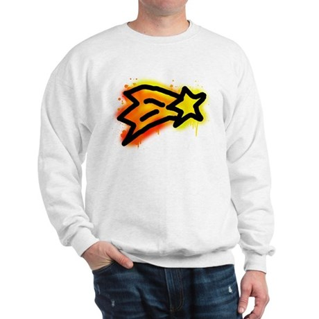 'Shooting Star' Sweatshirt
