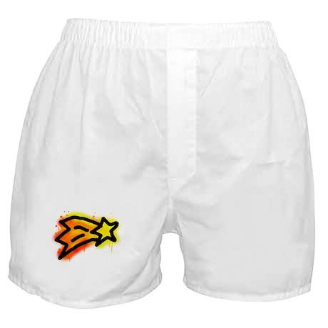 'Shooting Star' Boxer Shorts