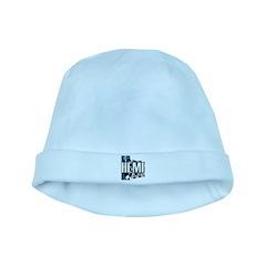 Hemi 2011 baby hat