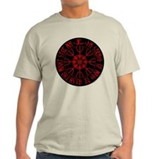 Aegishjalmur Light T-Shirt