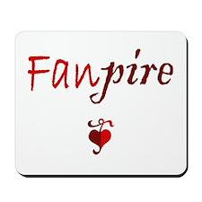 'Fanpire' Mousepad