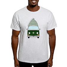 VanVanVans-Teds-full-size T-Shirt