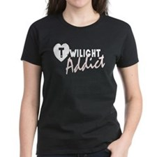 'Twilight Addict' Tee