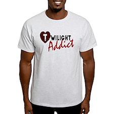 'Twilight Addict' T-Shirt