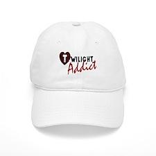 'Twilight Addict' Baseball Cap