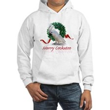merry cockatoo Hoodie