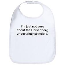 Heisenberg Uncertainty Bib