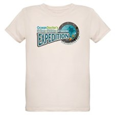 50-States Expedition Organic Kids T-Shirt