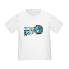 50-States Expedition Toddler T-Shirt