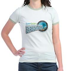50-States Expedition Jr. Ringer T-Shirt