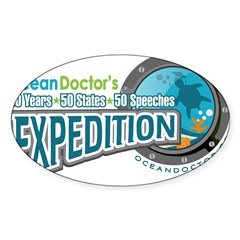 50-States Expedition Decal