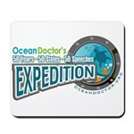 50-States Expedition Mousepad