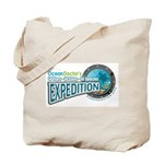 50-States Expedition Tote Bag