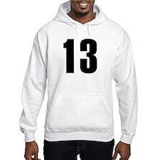 Unlucky 13 Hoodie